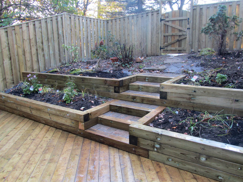 The Fence And Deck Guys Creative Outdoor Carpentry